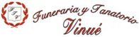 Funeraria Vinue logo